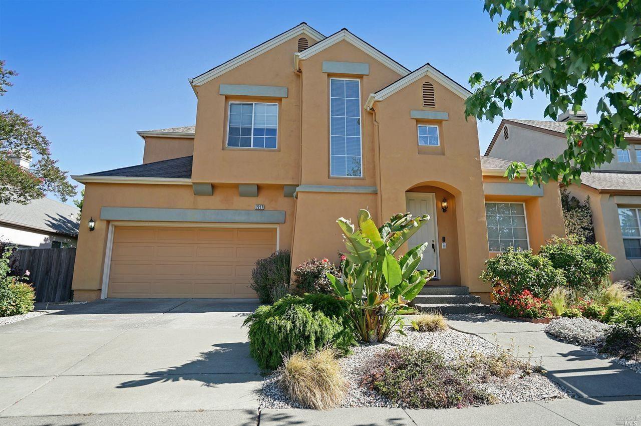 2227 San Miguel Avenue, Santa Rosa, CA 95403 - MLS#: 321052164