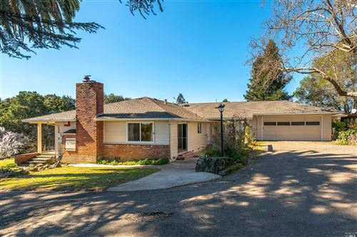 Photo of 8420 Occidental Road, Sebastopol, CA 95472 (MLS # 22003165)