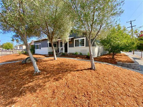 Photo of 3700 Parrett Avenue, Napa, CA 94558 (MLS # 22017165)