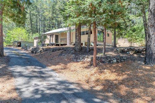 Photo of 260 Franz Valley School Road, Calistoga, CA 94515 (MLS # 22019167)