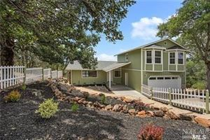 Photo of 19433 Picture Point Court, Hidden Valley Lake, CA 95467 (MLS # 21816168)