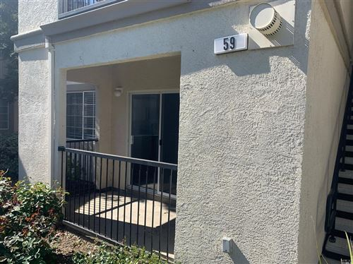 Photo of 2001 Eastwood Drive #59, Vacaville, CA 95687 (MLS # 22006169)