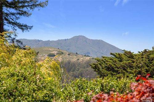 Photo of 750 Alta Vista Road, Mill Valley, CA 94941 (MLS # 22016170)