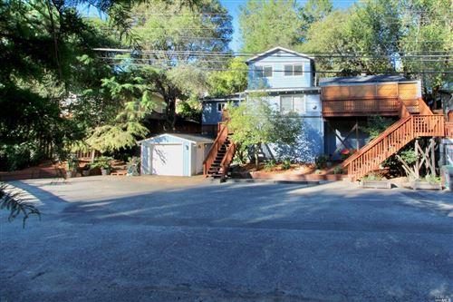 Photo of 8650 Mirabel Road, Forestville, CA 95436 (MLS # 22023170)