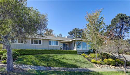 Photo of 151 Fernwood Drive, San Rafael, CA 94901 (MLS # 22025170)