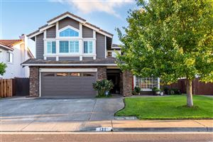 Photo of 137 Countryview Court, Vallejo, CA 94591 (MLS # 21918177)