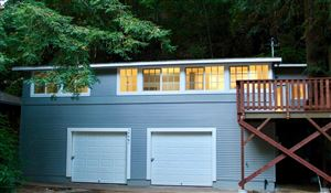 Photo of 14461 Old Cazadero Road, Guerneville, CA 95446 (MLS # 21924178)