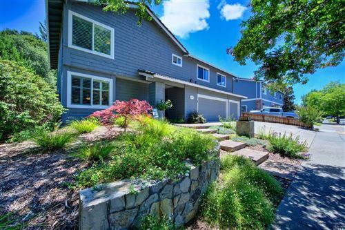 Photo of 1010 Stonebridge Drive, Napa, CA 94558 (MLS # 22013178)