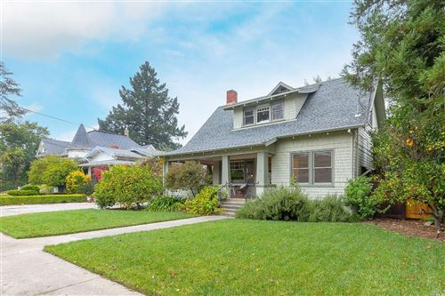 Photo of 411 Matheson Street, Healdsburg, CA 95448 (MLS # 21930179)