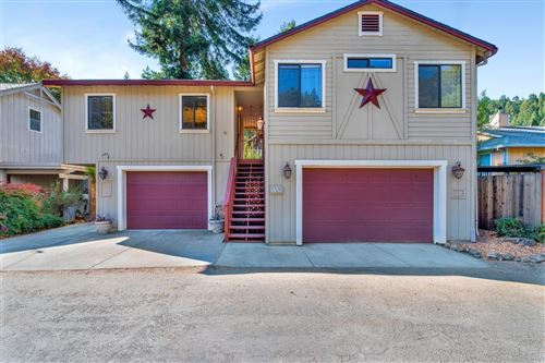 Photo of 17524 Orchard Avenue, Guerneville, CA 95446 (MLS # 21927180)