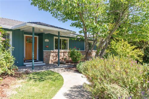 Photo of 280 Washburn, Angwin, CA 94508 (MLS # 321050180)