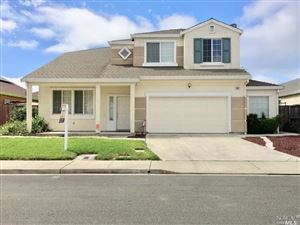 Photo of 549 Cattail Drive, American Canyon, CA 94503 (MLS # 21919184)