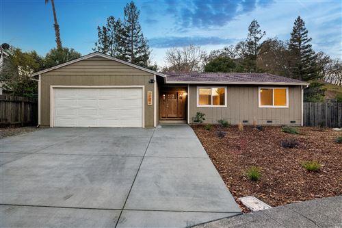 Photo of 1114 Sonoma Glen Circle, Glen Ellen, CA 95442 (MLS # 22029184)