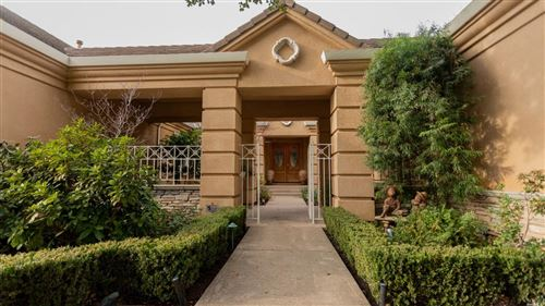 Photo of 1125 Castle Oaks Drive, Napa, CA 94558 (MLS # 22001187)