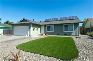 Photo of 5260 Evonne Avenue, Rohnert Park, CA 94928 (MLS # 21919190)