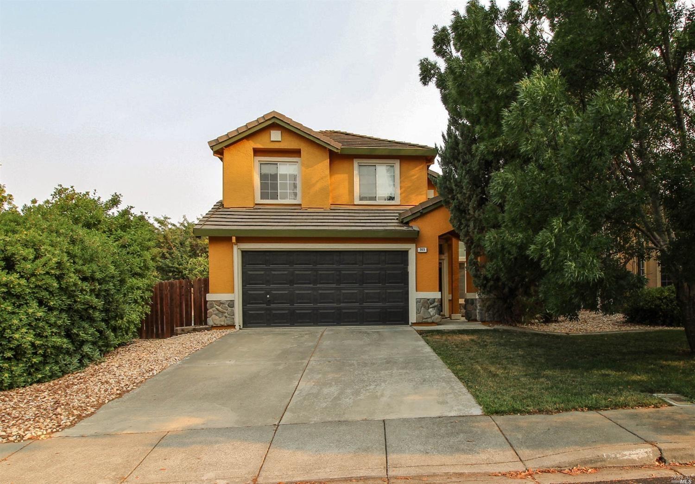 969 Turquoise Street, Vacaville, CA 95687 - MLS#: 321077190