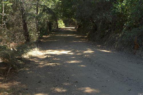 Tiny photo for 24500 Meyers Grade Road, Jenner, CA 95450 (MLS # 21700193)