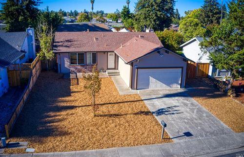 Photo of 1164 Emily Avenue, Rohnert Park, CA 94928 (MLS # 22025195)