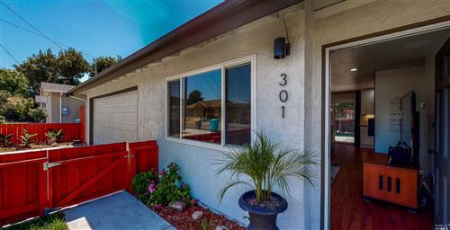 Photo of 301 Donaldson Way, American Canyon, CA 94503 (MLS # 22014196)