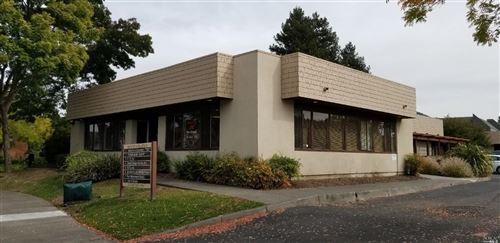 Photo of 2312 Bethards Drive #2, Santa Rosa, CA 95405 (MLS # 21927199)