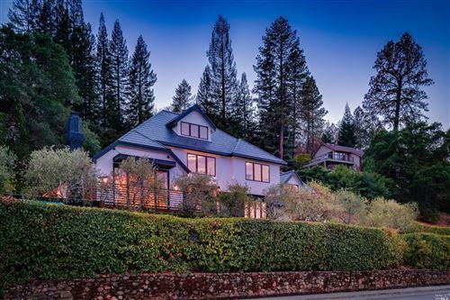 Photo for 1610 Sylvaner Avenue, Saint Helena, CA 94574 (MLS # 321092201)