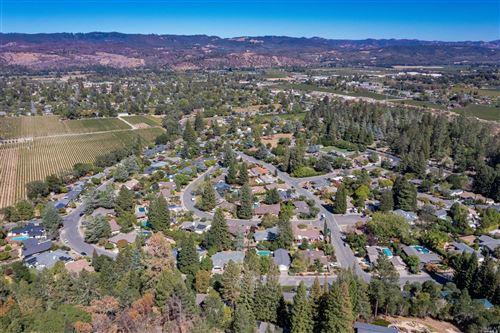 Tiny photo for 1610 Sylvaner Avenue, Saint Helena, CA 94574 (MLS # 321092201)