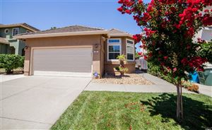 Photo of 503 Bald Eagle Drive, Vacaville, CA 95688 (MLS # 21918202)