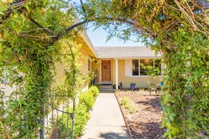 Photo of 1412 Quail Drive, Petaluma, CA 94954 (MLS # 21918203)