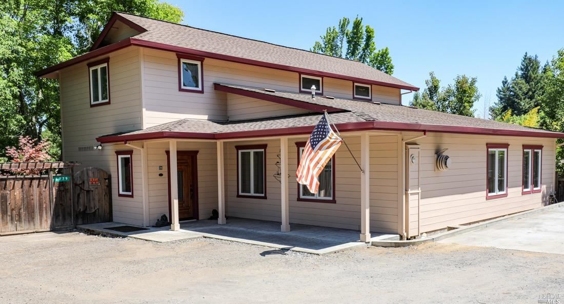6779 Covey Road, Forestville, CA 95436 - #: 22015203