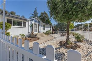 Photo of 110 Poppy Lane, Napa, CA 94558 (MLS # 21922204)