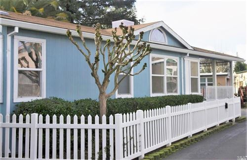 Photo of 97 Kennedy Lane #12, Healdsburg, CA 95448 (MLS # 22001205)