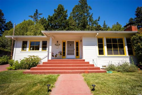 Photo of 16110 Brookdale Drive, Guerneville, CA 95446 (MLS # 22014205)