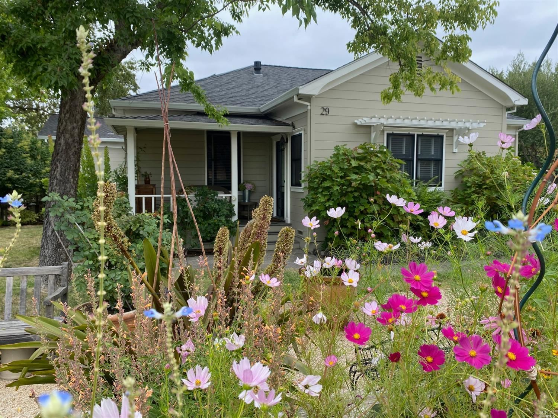 29 Fifth W Street, Sonoma, CA 95476 - MLS#: 321076208