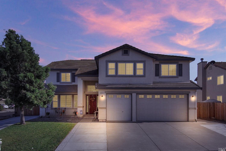 843 Summerbreeze Drive, Vacaville, CA 95687 - MLS#: 321097210