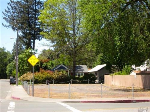 Photo of 690 Main South Street, Willits, CA 95490 (MLS # 21710211)