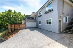 Photo of 105 Circle Avenue, Mill Valley, CA 94941 (MLS # 21824214)