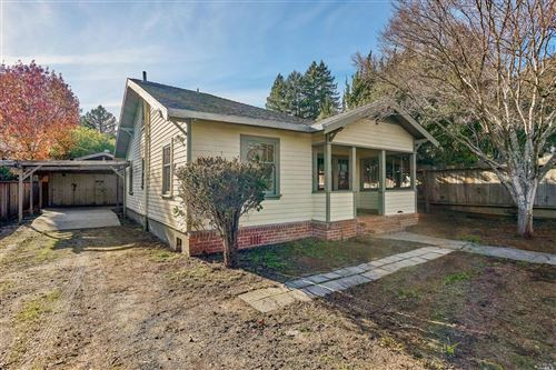 Photo of 556 Ethel Avenue, Mill Valley, CA 94941 (MLS # 22000214)