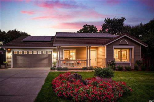 Photo of 830 Macarthur East Street, Sonoma, CA 95476 (MLS # 22024214)