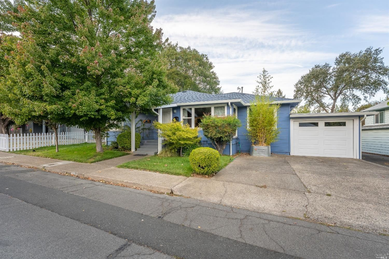 118 Calvert Drive, Ukiah, CA 95482 - MLS#: 321096214