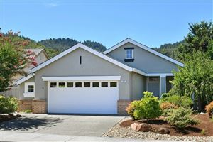 Photo of 287 Red Mountain Drive, Cloverdale, CA 95425 (MLS # 21922225)
