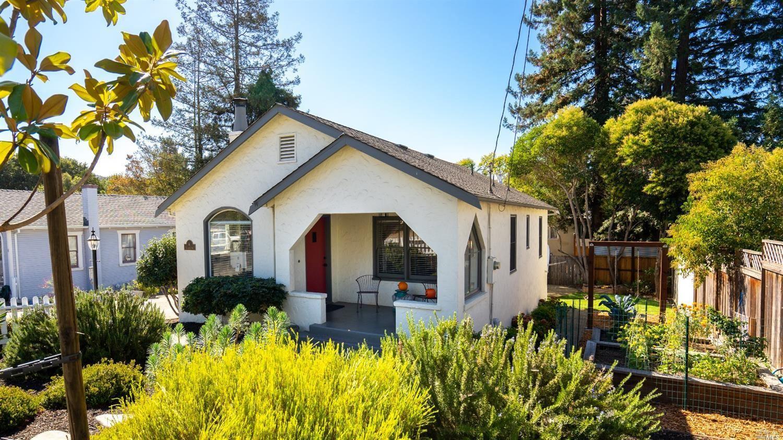 6 Grandview Avenue, Petaluma, CA 94952 - MLS#: 321089226