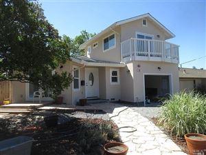 Photo of 316 Willow Glen Court, Healdsburg, CA 95448 (MLS # 21900227)