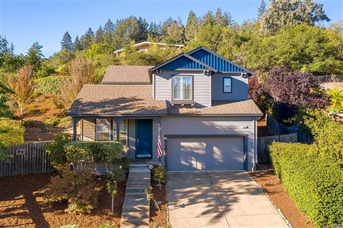 Photo of 130 St John Place, Cloverdale, CA 95425 (MLS # 22030228)