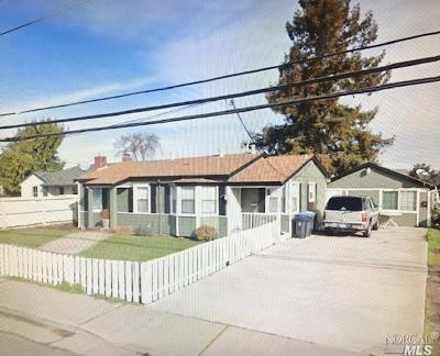 1344 Woolner Avenue, Fairfield, CA 94533 - MLS#: 321008228