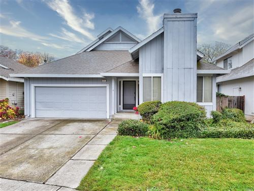 Photo of 571 Gregory Circle, Sonoma, CA 95476 (MLS # 22000230)