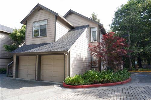 Photo of 875 Tamalpais Avenue #12, Novato, CA 94947 (MLS # 22011231)
