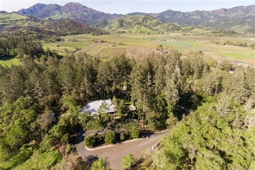 Tiny photo for 3283 State Highway 128 Highway, Calistoga, CA 94515 (MLS # 22011232)