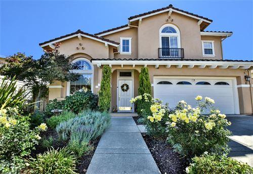 Photo of 11 Walkabout Lane, Napa, CA 94558 (MLS # 22023233)