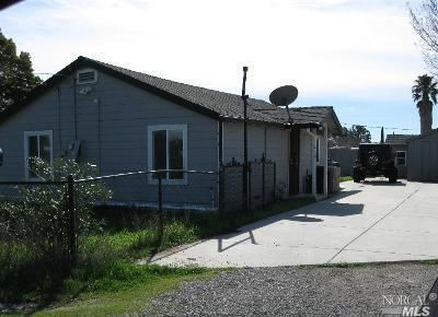 439 Railroad Avenue, Suisun City, CA 94585 - MLS#: 321008233