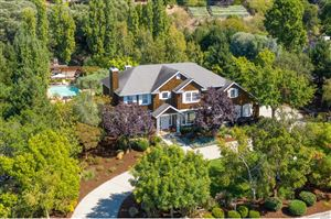 Photo of 3 Verona Place, Corte Madera, CA 94925 (MLS # 21924234)